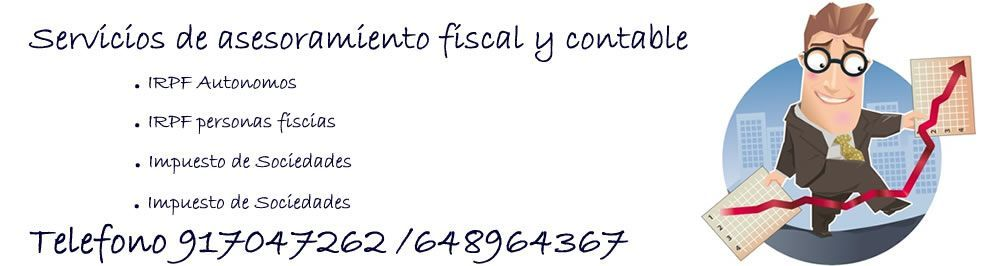 asesoria fiscal madrid tipo