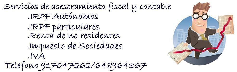 asesoria fiscal madrid